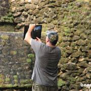 die neue Spezies der iPad-Fotografen