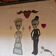 """""""Toten-Hochzeit"""""""