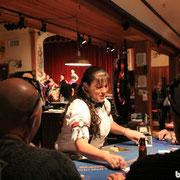Im Casino hat schon so mancher seinen letzten Dollar verzockt
