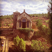 Chapelle Saint Siméon