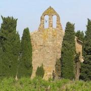 La Corbiere Boutenav Chapelle Saint Martin