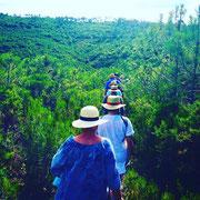 Randonnée vigneronne Camins de Boutenac