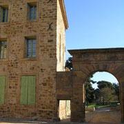 La Corbiere Boutenac Le chateau