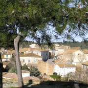 La Corbiere Boutenac le village