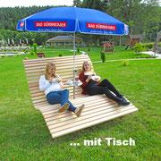 Schwarzwaldsofa