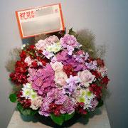 フラワーアレンジメント 15,000円 通常 高さ約35~40cm