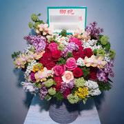 フラワーアレンジメント 20,000円 おまかせ(花材、お届け先にあわせた)