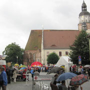 Festumzug 825 Jahre Herzberg (Elster)