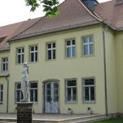 Schloss Grochwitz