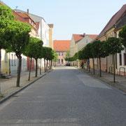 Friedrich-Ludwig-Jahn-Straße