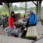 Camping Grillplatz