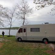 Funtana / Camping Puntica