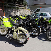 Puch Oldtimer
