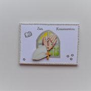 Kuvert zur Kommunion (5)