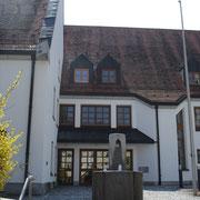 Fürstenzeller Rathaus