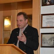Wahlversammlung Engertsham: Unternehmer Hans Mörtlbauer
