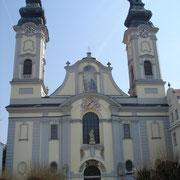 """Marienkirche """"Dom des Rottals"""""""