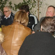 Hoffest 2013: Viele Mitglieder und Gäste fanden den Weg nach Wallmberg