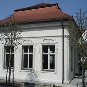 Barockpavillon Salettl