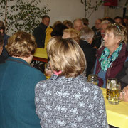 Hoffest 2013: Es war ein vergnüglicher Abend