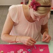 Junggesellinnenabschied Schmuckkurs und Fotoshooting Düsseldorf