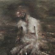 Frantz Metzger - Sans Titre, 41 x 33 cm