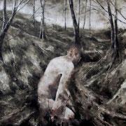 Frantz Metzger - Selva Oscura, 125 x 140 cm
