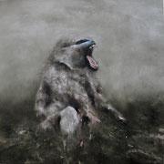 Frantz Metzger - Sans Titre, 100 x 100 cm