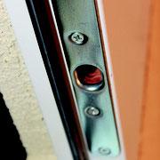Quadraport® Ri Schliessblech für den oberen Verschlusspunkt