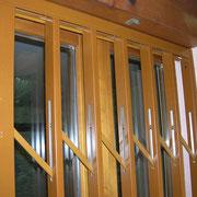 Praesidium P.600 in Holz-Look