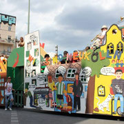 Dritter Sieg beim Karneval der Kulturen 2011