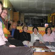 Atelier conversation espagnole