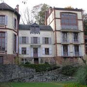 La Maison de Zola à Médan