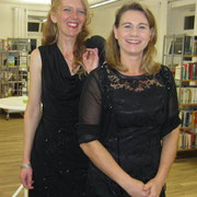 Monika Lößl, Sigrid Sommer