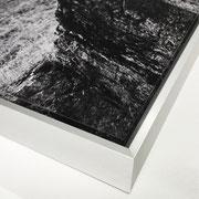 GalleryPrint - gedrucktes Bild auf Acrylglas in Schattenfugenrahmen