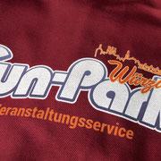 HAKRO Longsleeve-Poloshirt Classic #820 - Textildruck - Fun-Park Würzburg