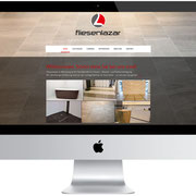 Erstellung der Internetpräsenz Webdesign