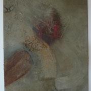 Rostgeschichten II 50 x 60 cm, 2012