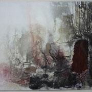 [F]ROST - 120 x 100 cm, 2012