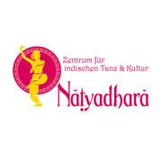 Logo: Natyadhara