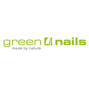 Logo: green nails gmbh
