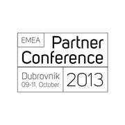 Logo: Partner Conference Dubrovnik