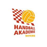 Logo: Handball Akademie Bayern