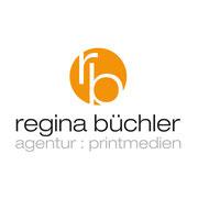 Logo: Regina Büchler