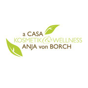 Logo: Casa Kosmetik & Wellness