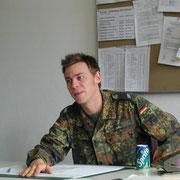 Karsten Binke, Best of Bundeswehr 1999-2003 - 1./PzGrenBtl 72