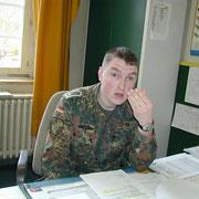 Daniel Oeffen, Best of Bundeswehr 1999-2003 - 1./PzGrenBtl 72