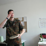 Nils Endrejat, Best of Bundeswehr 1999-2003 - 1./PzGrenBtl 72