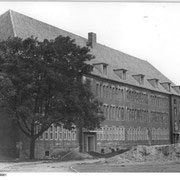 Goetheschule 1950 (Quelle: Wikimedia Commons)