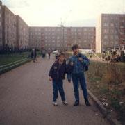 Nach der Schule '91